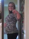 13 1/2 weeks pregnant with TWINS!