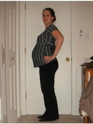 23 weeks with twin boys