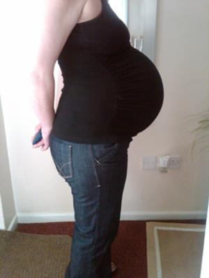 33 Weeks Boy Girl Twins
