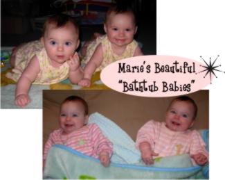 Freebirth Twins