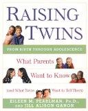 Raising Twins Book