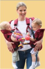 Twin Baby Carriers - Some Great Options for Parents of Twins