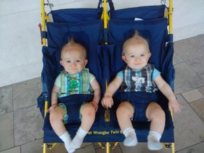 Aidan & Jordan