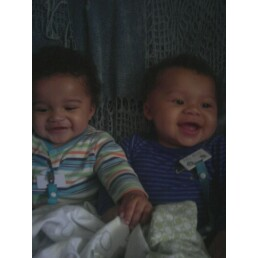 Brotherly Love - Isaac & Davis