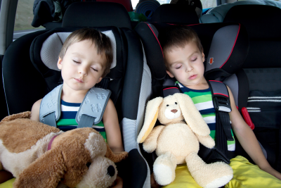 Car Seat Guide For Twins