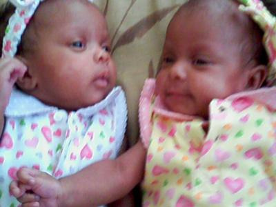 taniya and shaniya