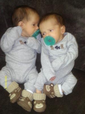 Brayden & Brendon