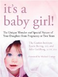 It's A Baby Girl! book cover