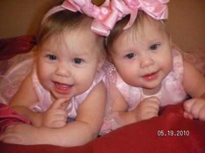 SISTER LOVE!!