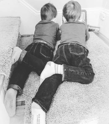 Like Brother - Like Brother