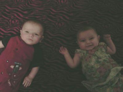 Meet Ryan and Rylee