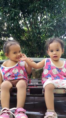 ayenha and ayesha