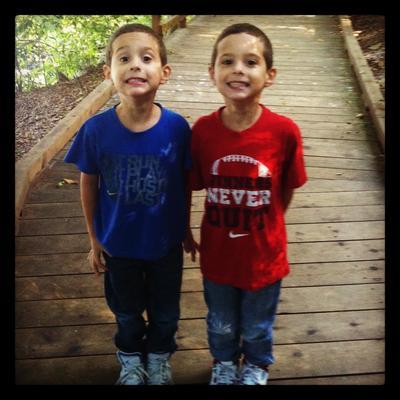Justin & Jordan