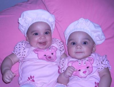Lena & Raya