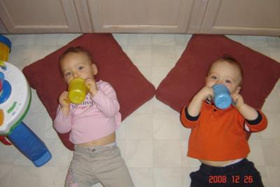 Hayden & Haylie