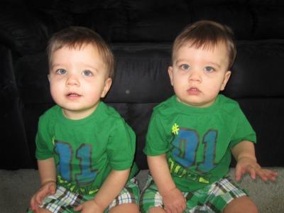 Tabbert Twins