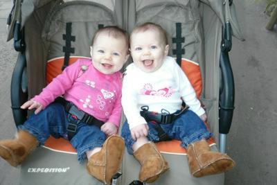 Brooklyn and Katelyn