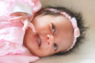 Zoe Grace Baby B