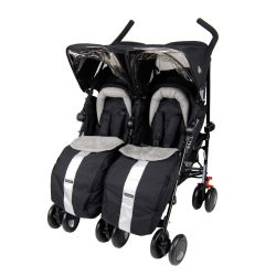 Twin Stroller Guide What To Consider When Choosing