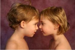 bond between twins