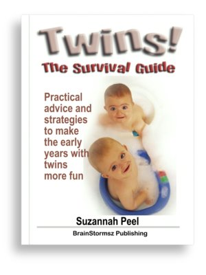 Get the Twins Survival Guide now!