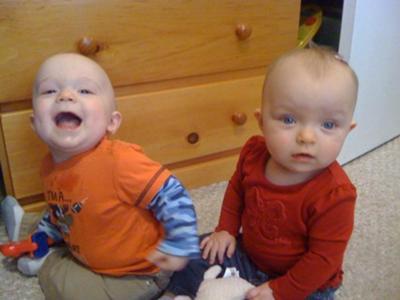 Logan & Hailee