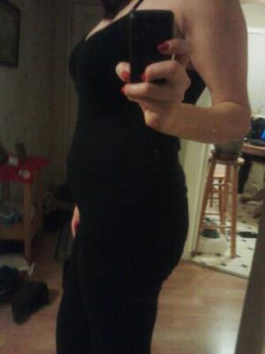 12 weeks pregnant with twins!