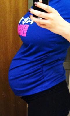 23 weeks Twin Girls