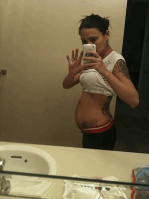 16 weeks twin pregnancy