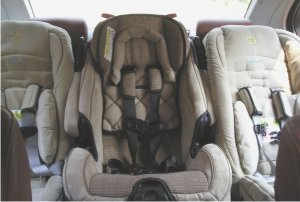 Car Seats For Smaller Cars When You Have More Than Two Kids