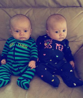 Caleb and Chloe