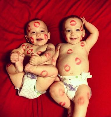 Kisses!!!!