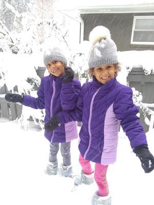 Winter Solstice Fun!