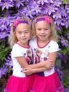 Sammy & Lexxy - age 6