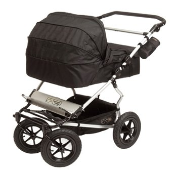 double carrycot