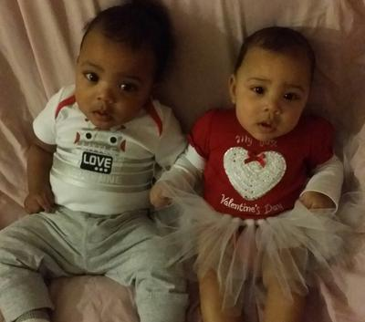 Zion and Xylia